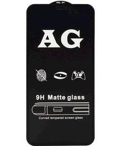 Se AG Glass Full 11 7 temperato per Max Iphone Cover 3pcs Plus XS Max XR x 8 Protezione degli occhi 6S Matte Pro 2 Anti-Fingerprint Film KJPJU