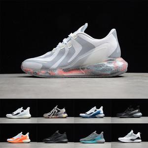 2020 Erkek Kolor Alphabodent 330 Bayanlar Erkekler Koşu Ayakkabıları Alpha Zıplayan Eğitim Ayakkabı Platformu Triple des Chaussures