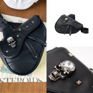 SRMSC sacchetto di lusso borsa di lusso Semplice Designer Part Crossbody retrò per le donne riparazione moda donna spalle borse borse borsa per borse