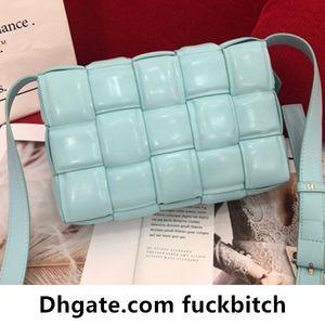 2020 ladies woven handbag fashion bag leather bag messenger bag walletYYL668
