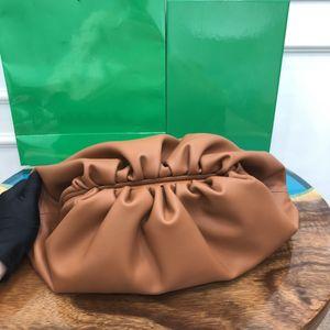 2020 il pacchetto di nuvole più popolari 98058 Borse di moda Borsa di Loulou alla moda e classe elegante e concisa pigra e intellettuale