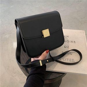 Winter Hot Retro Crossbody Bag Shoulder Women New Versatile Luxurys Sales 2021 Designers Bags Handbag 2020 Fashion And Autumn Gfrhj