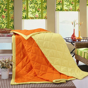 Wholesale-free shipping, soft bamboo cotton summer quilt,VS004,110*150cm DQp2#