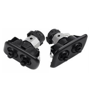 Automotive Headlight Washer Nozzle For E39 525I 2001-2003 E39 528I 1997-2000 540I 1997-2003 61678360661