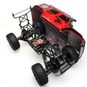 WLtoys104311RCOff-RoadCar1 102.4G4WDRemoteControlBigfootHigh-SpeedClimbingTruck
