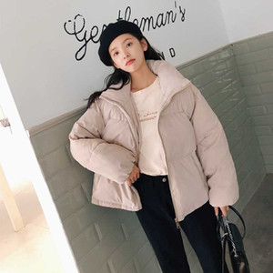 Fashion-Quality Brand New Winter Lady Parkas for Women Coat Oversize Cotton Padded Puffer Jacket Female Outerwear Warm Casual Clothing