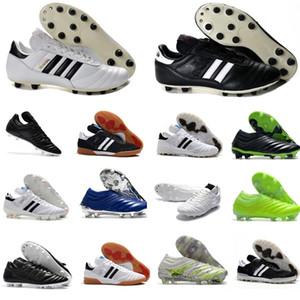 2020 obras clásicas para hombre Mundial equipo Astro TF Modern Craft META zapatos de interior en la Copa Mundial de Fútbol Copa 70Y FG Botas de Fútbol Tacos