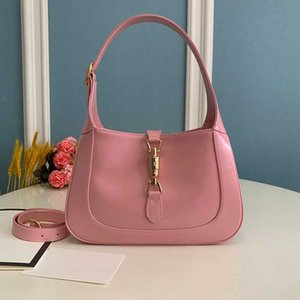 Fashion ladies handbags men and women designer underarm bags shoulder bag diagonal bag wallet leather classic series high quality 636709