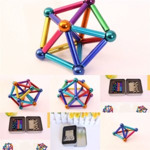 LZLy New Toys Emitting Top Finger buckyballtip Variable Finger Children Light Adult Puzzle Decompression decompression anxiety toy
