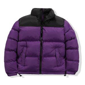 New Homens Casl Down Jacket Down Casacos Mens Ao Ar Livre Quente Homem de Inverno Casaco Outwear Jackas Parkas # 8041111