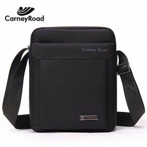 Carney Road Marque Hommes Sac Bag d'affaires Causal Hommes Messenger Épaule imperméable de haute qualité pour # 5H8i