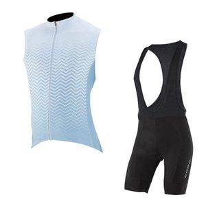 CAPO Team Summer Men Cycling Flub Therseys Жилет Нагрудник Шорты наборы Дышащие велосипедные Одежда ROPA Ciclismo MTB Bike Sportswear E61842