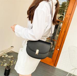 Una borsa a tracolla per la borsa a croce della nuova moda donna per le donne 2020 Popolare borsa da sella popolare una sostituzione