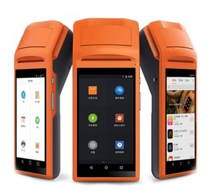Aisino Android Wireless Smart Terminal