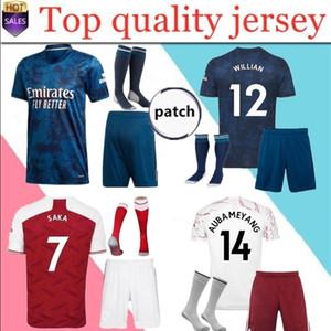 New adult kids kit sock 2020 Home Away 3rd soccer jersey 2020 2021 football shirt camiseta de fútbol maillot de foot