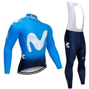 Winter 2021 Newst M Team Cycling JERSEYn Pad Bike Pants Set Männer Ropa Ciclismo pro Thermofleece Einen.Kreislauf.durchmachenabnutzungseigenschaft Maillot Culotte