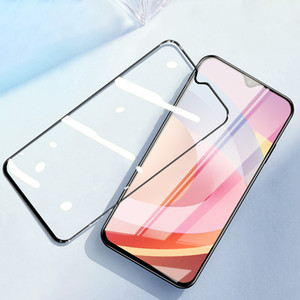 Full Cover Tempered Glass For Xiaomi Mi A1 6 Mi5S Mi5C Mi5 Screen Protector Xiaomi Mi Max 3 2 Note Play Protective Film