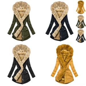 3ZBDG Topstoney 봄과 UV 코트 가을 느슨한 봉제와 두꺼운 톱 망 쉘 코트 안경 모자 모자 칼라가 칼라를 제거 할 수 있습니다