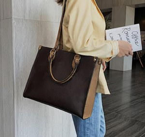 Handbags luxurys designers bags Top Quality MM GM Womens Tote bag crossbody bag large purse sacs à main designer shoulder bag sacs femme