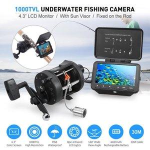 Fish Finder 1000TVL 4.3