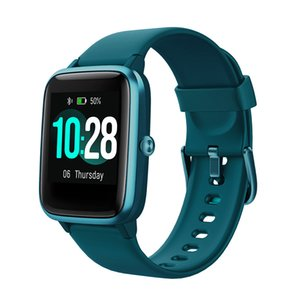 2020 Newest High Quality Control Music Touch Screen ID205L Sport Smart Watch for Men Women support for IOS&Android