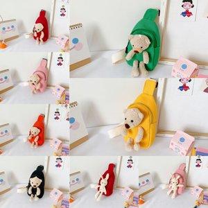 Kzau Hotlittle Rabbit Bolsas Coin Sequínas 2019 para Mulheres Sacos Dinheiro Sacos Meninas Senhoras Carteiras Crianças Crianças Cute Kawaii Bolsa H