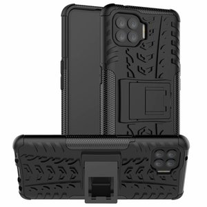 Pour Huawei Maté 40 cas Lite Fashion robuste Combo hybride Armure Support d'impact Holster couverture pour Huawei Maimang 9