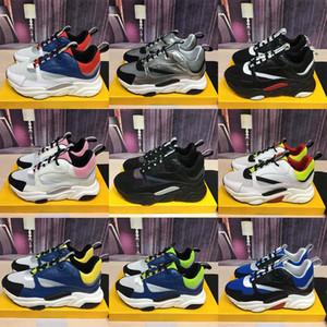 2021 Desiliaire Homme Sneaker Chaussures Chaud Vente ancienne DAD Headen Chaussures Femme Mens Lovers Sneaker Sneaker Chaussure de marche avec boîte Top Qualité