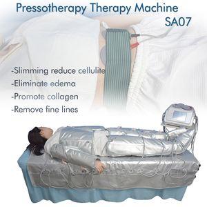 3 в 1 Микротоковик инфракрасный воздух прессотерапевтический прессотерапия прессотерапия лимфатическая дренажная детоксикация преспотершина машина для похудения машина красоты