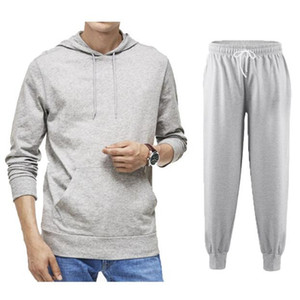 Novo 2019 Marca Nova Moda Terno Men Sportswear Imprimir Homens Hoodies Pulôver Hip Hop Mens Tracksuit Camisolas Roupas