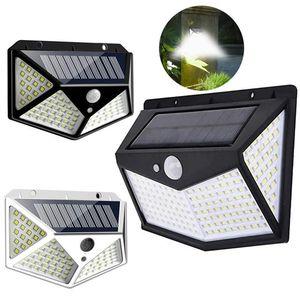 12 LED Solar Motion Sensor Wall Light Outdoor Waterproof Yard Security Lamp LED Solar Light for Outdoor Garden Street Patio