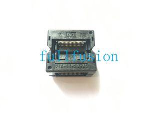 OTS-44-0.8-20 SSOP44P Enplas IC Test Soketi 0.8mm Pitch SSOP44 Sokette Yanık