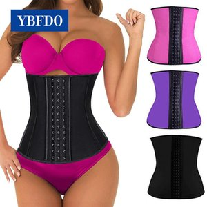 YBFDO Women Corset Waist trainer shapers waist trainer corset Slimming Belt Shaper body shaper slimming modeling strap Belt