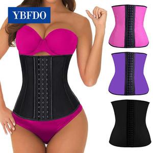 YBFDO Women Corset Waist trainer shapers waist trainer corset Slimming Belt Shaper body shaper slimming modeling strap Belt