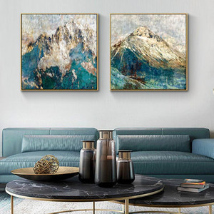 100% Hand Painted Oil Painting Abstract Wall Painting On Canvas Art Decor Unframed Canvas Paintings Art For Home Decoration