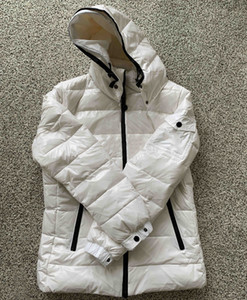 Womens down jacket Winter jacket parkas Coats Top Quality New Women Winter Casual Outdoor Warm Feather Man Outwear Thicken high grade BT2SA