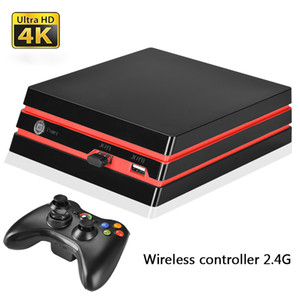 RS-93 HD AV output Video Game Console 64 Bit Support 4K Output Retro Classic built-in 600 games for Family Video console