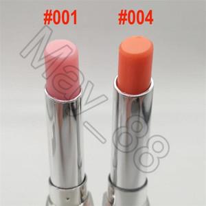 Brand di alta qualità D Brand Addict Lip Glow Backstage Pros Lipstick 001 Coral 004 rosa spedizione gratuita