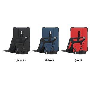For IPad Pro 11 2020 With Shoulder Strap Design Handheld Function Shock Drop Resistant Tablet Case Cover