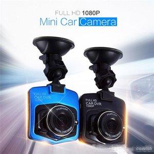 2017 الساخن البسيطة رخيصة سيارة dvr كاميرا مباشرة GT300 كاميرا 1080 وعاء كامل hd الفيديو registrator وقوف السيارات مسجل g-sensor داش كام