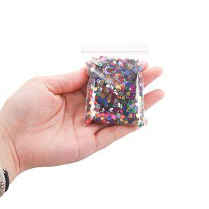 30g 3-4mm Nail Art Decoration Mix Star Sequin Shell Confetti Sprinkles Heart Glitter For Diy Jewelry Making Epoxy Resin Molds sqcRtM bdenet