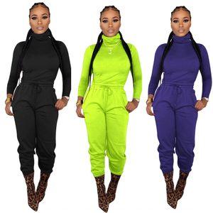 Keix New Plus Size Two Piece Frau Set Top Outfit Hosen Frauen Trainingsanzug 2 stücke Casual Kleidung und Sportanzug Jogging Anzüge Sweatsuits Jumpsui
