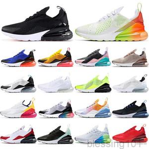 Männer Schuhe Schwarz Triple White Kush Womens Herren Turnschuhe Mode Athletics Trainer Freizeitschuhe Größe 36-45 JS-5