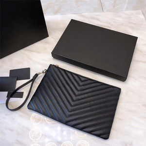 2020 top 3a classique portefeuille sac à main dames Mode embrayage sac doux Cuir Plold Messenger sac fannypack sac à main avec boîte en gros
