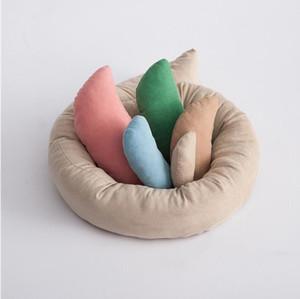 Новые детские реквизиты студия детское фото моделирование подушки фотографии ассистентные подушки