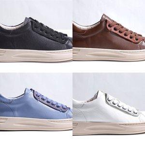 Lächeln Kreis Schaf Leder Luxus Frauen Turnschuhe Casual Damen Hohe Qualität Komfortable Frauen Flache Schuhe Q1207