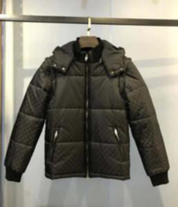 man designers clothes Jackets paris Letter printing cotton Baseball casual mens winter coats mens jacket green 05