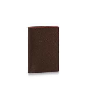 Titular del pasaporte Carteras Carteras para mujer Pasaporte Titular de la tarjeta de crédito Monederos de monedas Photo Tecla de la bolsa Billetera Cute Travel Equipaje Monedero 15-67