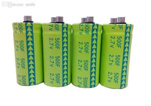 Wholesale-6 X Super Capacitor 2.7v5 jllRcW loveshop01