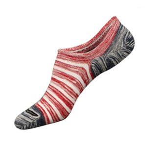 1 Pair Silicone Men Invisible Socks Casual Cotton Blend Boat Soft Non Slip Accessories Comfortable Sports Sneaker Elastic1